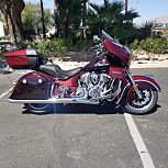 2021 Indian Roadmaster for sale 200976775