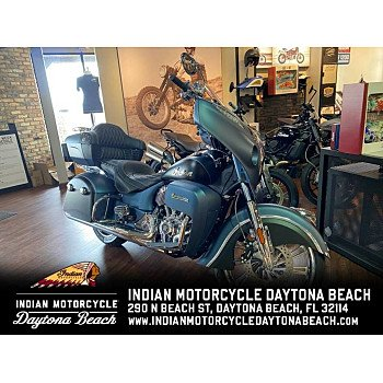 2021 Indian Roadmaster for sale 200985559