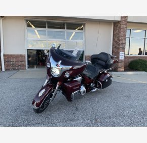 2021 Indian Roadmaster for sale 200990867