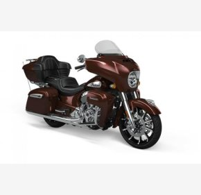 2021 Indian Roadmaster Limited for sale 201002066
