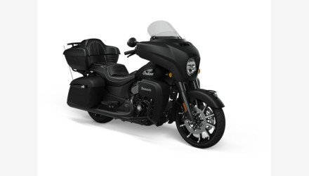 2021 Indian Roadmaster for sale 201002890
