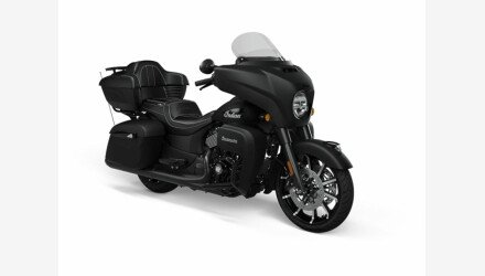 2021 Indian Roadmaster for sale 201002891