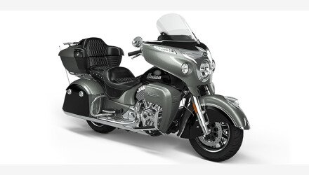 2021 Indian Roadmaster for sale 201012345