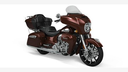 2021 Indian Roadmaster for sale 201012347