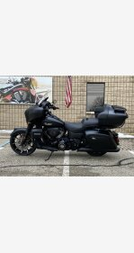 2021 Indian Roadmaster for sale 201023649