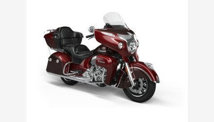 2021 Indian Roadmaster for sale 201029952