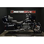 2021 Indian Roadmaster Limited for sale 201037661