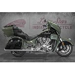 2021 Indian Roadmaster for sale 201045628