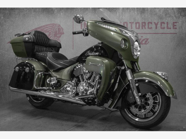 2021 Indian Roadmaster for sale 201070880