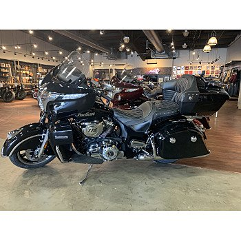 2021 Indian Roadmaster for sale 201103329