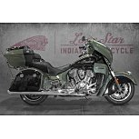 2021 Indian Roadmaster for sale 201108534
