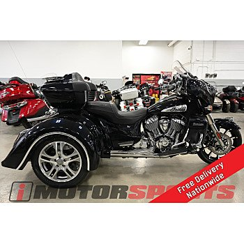 2021 Indian Roadmaster for sale 201110861