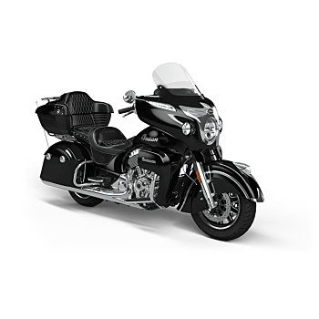 2021 Indian Roadmaster for sale 201118042