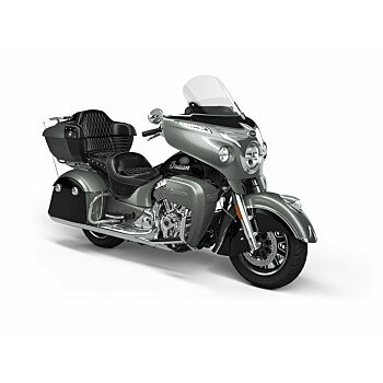 2021 Indian Roadmaster for sale 201118043