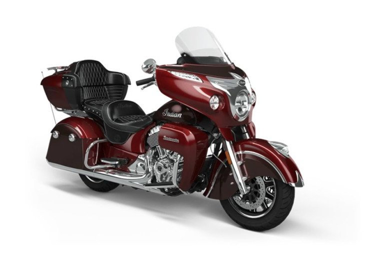 2021 Indian Roadmaster for sale 201118044