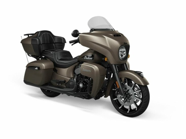 2021 Indian Roadmaster for sale 201118050