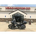 2021 Indian Roadmaster Limited for sale 201119572