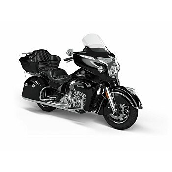 2021 Indian Roadmaster for sale 201165964