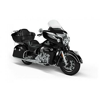 2021 Indian Roadmaster for sale 201169566
