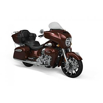 2021 Indian Roadmaster for sale 201169572