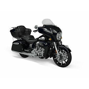 2021 Indian Roadmaster Limited for sale 201180963