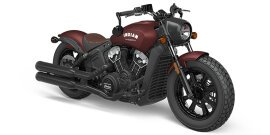 2021 Indian Scout Bobber specifications