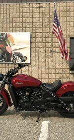 2021 Indian Scout for sale 200972975