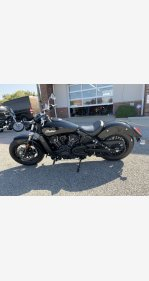 2021 Indian Scout for sale 200973176