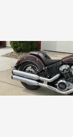 2021 Indian Scout for sale 200973455