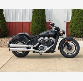 2021 Indian Scout for sale 200973457