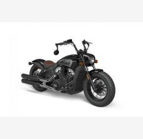 "2021 Indian Scout Bobber ""Authentic"" ABS for sale 200979758"