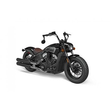 """2021 Indian Scout Bobber """"Authentic"""" ABS for sale 200979758"""