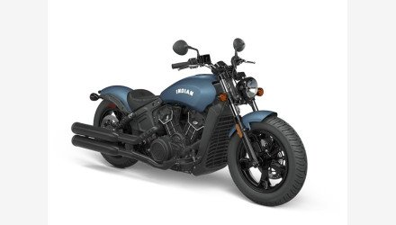 2021 Indian Scout Bobber Sixty for sale 200983554