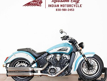 2021 Indian Scout for sale 200985174