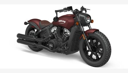 2021 Indian Scout for sale 200990522