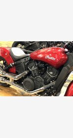 2021 Indian Scout for sale 200999347