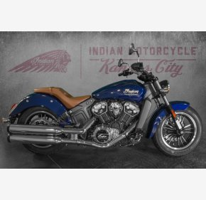 2021 Indian Scout for sale 201013488