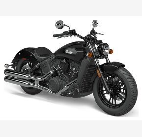 2021 Indian Scout for sale 201016489