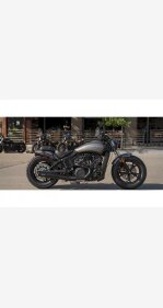 2021 Indian Scout Bobber Sixty for sale 201019123