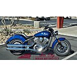2021 Indian Scout for sale 201034162
