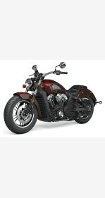 2021 Indian Scout for sale 201036786