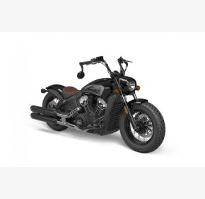 """2021 Indian Scout Bobber """"Authentic"""" ABS for sale 201065893"""