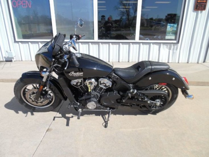 2021 Indian Scout for sale 201069258