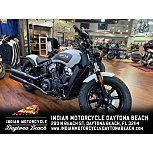 2021 Indian Scout Bobber for sale 201073182