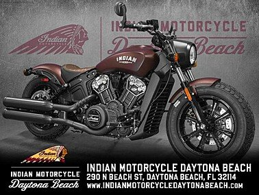 2021 Indian Scout Bobber for sale 201073183