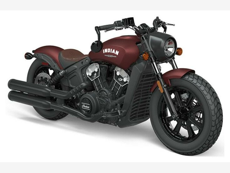 2021 Indian Scout for sale 201104106