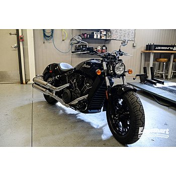 2021 Indian Scout for sale 201141525