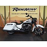 2021 Indian Springfield Dark Horse for sale 200986741