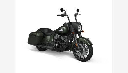 2021 Indian Springfield Dark Horse for sale 201028668
