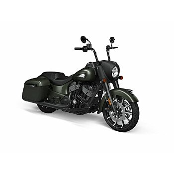 2021 Indian Springfield Dark Horse for sale 201036847